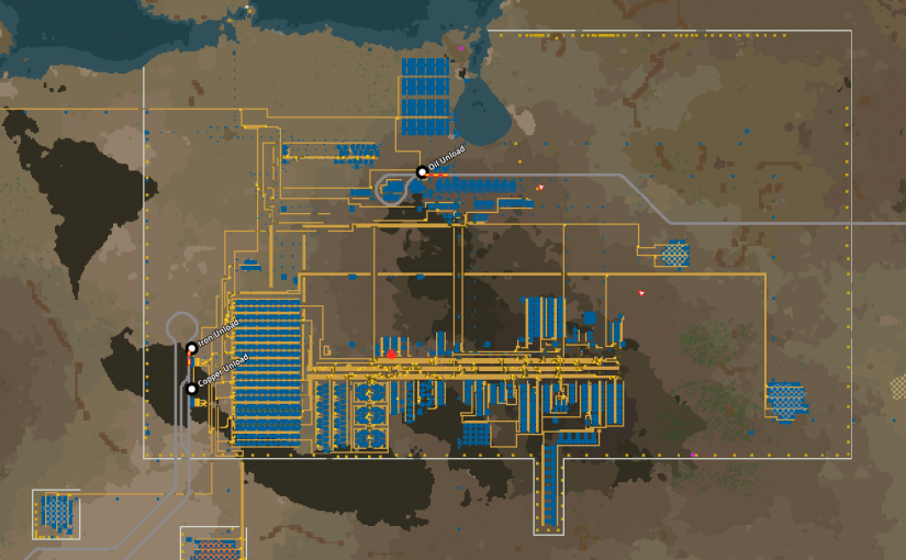 How To Become A Factorio Hobbyist